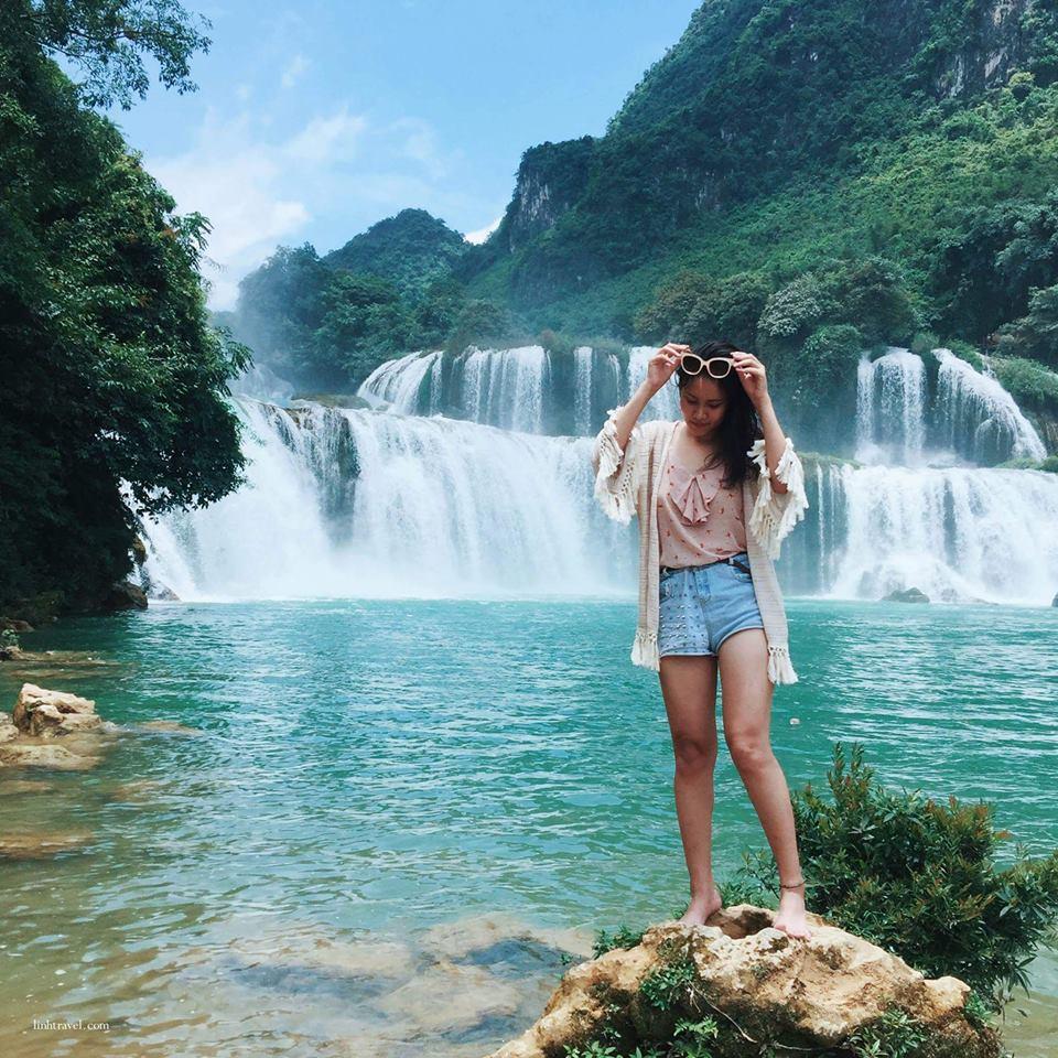Bật mí 3 điểm du lịch ở Cao Bằng CỰC CHẤT dành cho phượt thủ - Vietmountain Travel 3