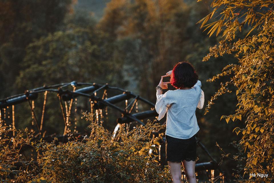 Bật mí 3 điểm du lịch ở Cao Bằng CỰC CHẤT dành cho phượt thủ - Vietmountain Travel 2
