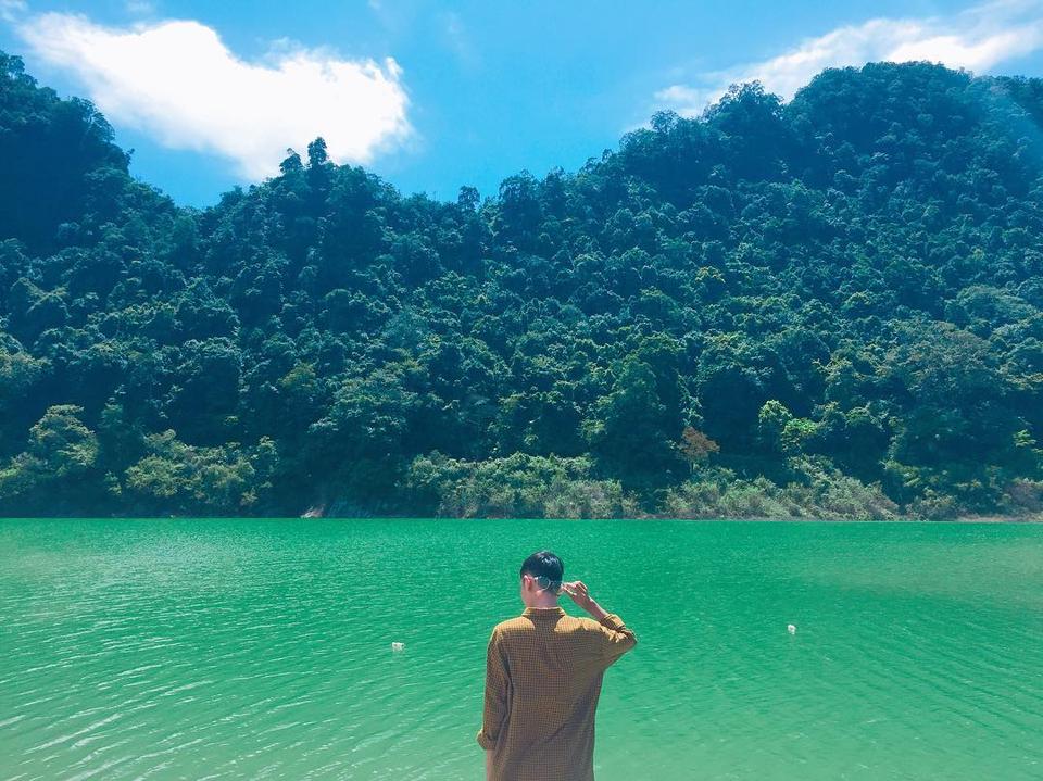 Bật mí 3 điểm du lịch ở Cao Bằng CỰC CHẤT dành cho phượt thủ - Vietmountain Travel 6