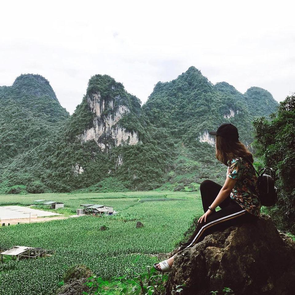 Bật mí 3 điểm du lịch ở Cao Bằng CỰC CHẤT dành cho phượt thủ - Vietmountain Travel 7