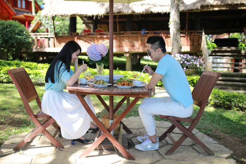 Bật mí địa điểm check-in Đà Lạt SIÊU NGỌT dành riêng cho các cặp đôi - Vietmountain Travel 3