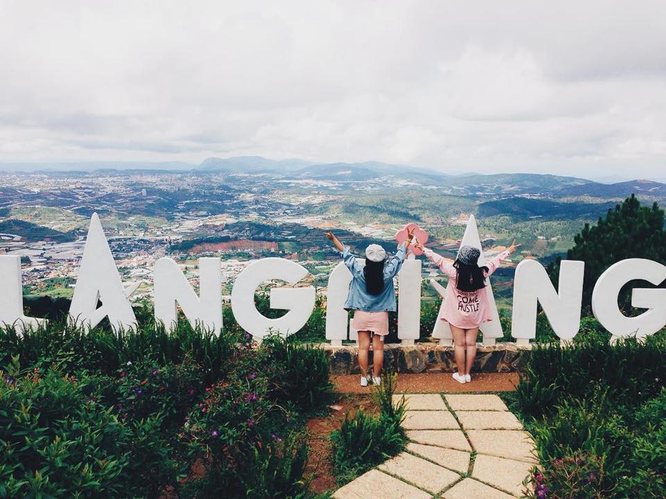 Bật mí địa điểm check-in Đà Lạt SIÊU NGỌT dành riêng cho các cặp đôi - Vietmountain Travel 7