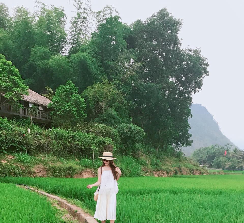 Bật mí thời điểm du lịch Mai Châu lý tưởng nhất - Vietmountain Travel 3