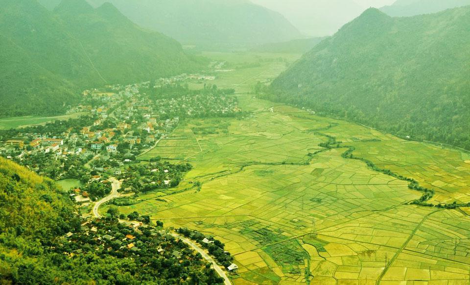 Bật mí thời điểm du lịch Mai Châu lý tưởng nhất - Vietmountain Travel 4