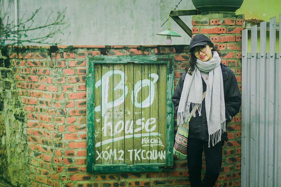 """Những Homestay Mộc Châu """"đáng đồng tiền bát gạo"""" nhất - Vietmountain Travel 8"""