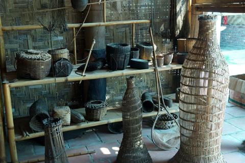 SĂN LÙNG địa điểm du lịch ở Mai Châu HOT nhất - Vietmountain Travel 6