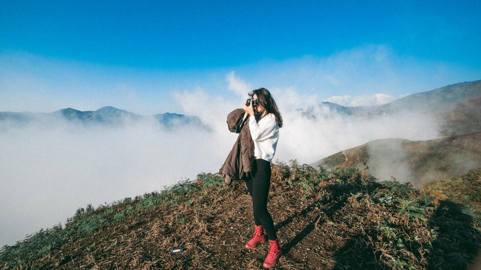 Đi du lịch Tà Xùa có gì hấp dẫn & Thú vị - Vietmountain Travel 2