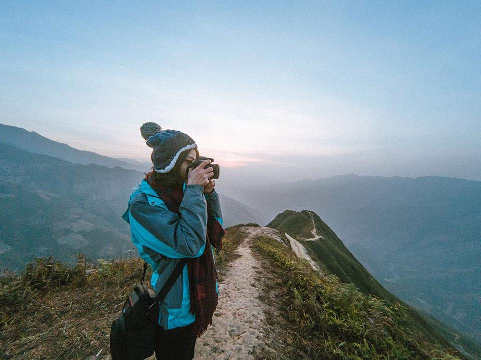 Đi du lịch Tà Xùa có gì hấp dẫn & Thú vị - Vietmountain Travel 6