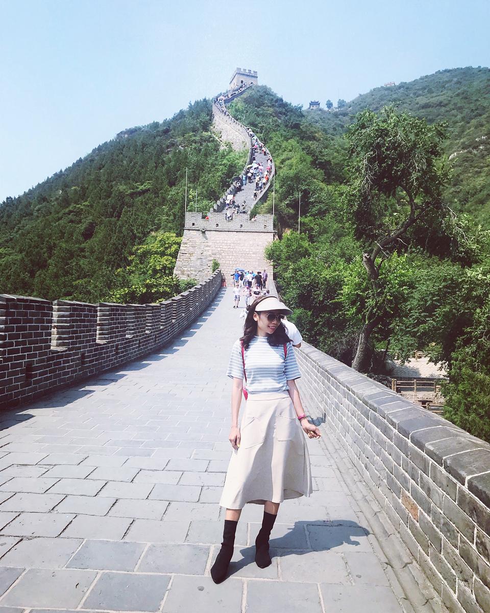 Những điểm tham quan hấp dẫn nhất không thể bỏ qua tại Trung Quốc - Vietmountain Travel 1