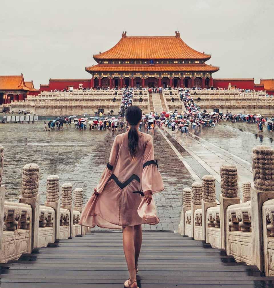Những điểm tham quan hấp dẫn nhất không thể bỏ qua tại Trung Quốc - Vietmountain Travel 3