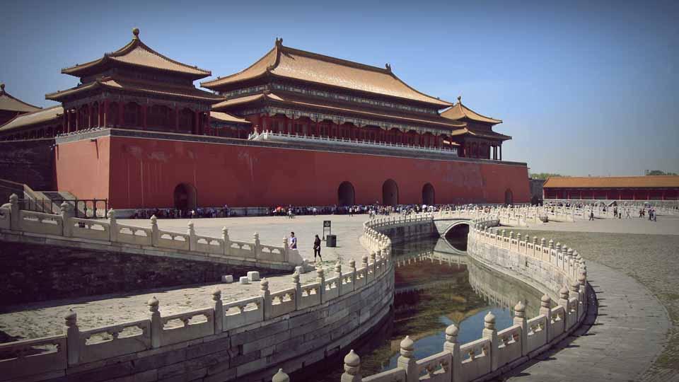 Những điểm tham quan hấp dẫn nhất không thể bỏ qua tại Trung Quốc - Vietmountain Travel 4