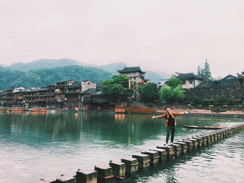Những điểm tham quan hấp dẫn nhất không thể bỏ qua tại Trung Quốc - Vietmountain Travel 8