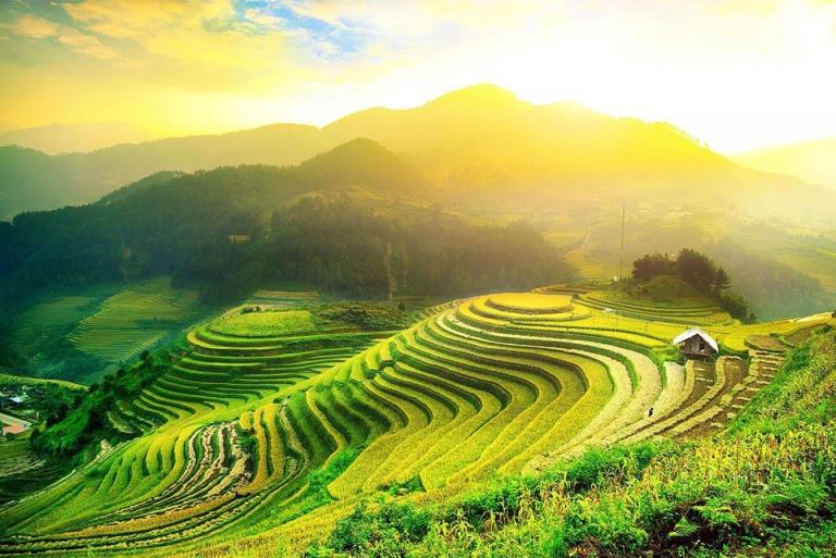 Đi du lịch Hà Giang có gì hấp dẫn? - Vietmountain Travel 7