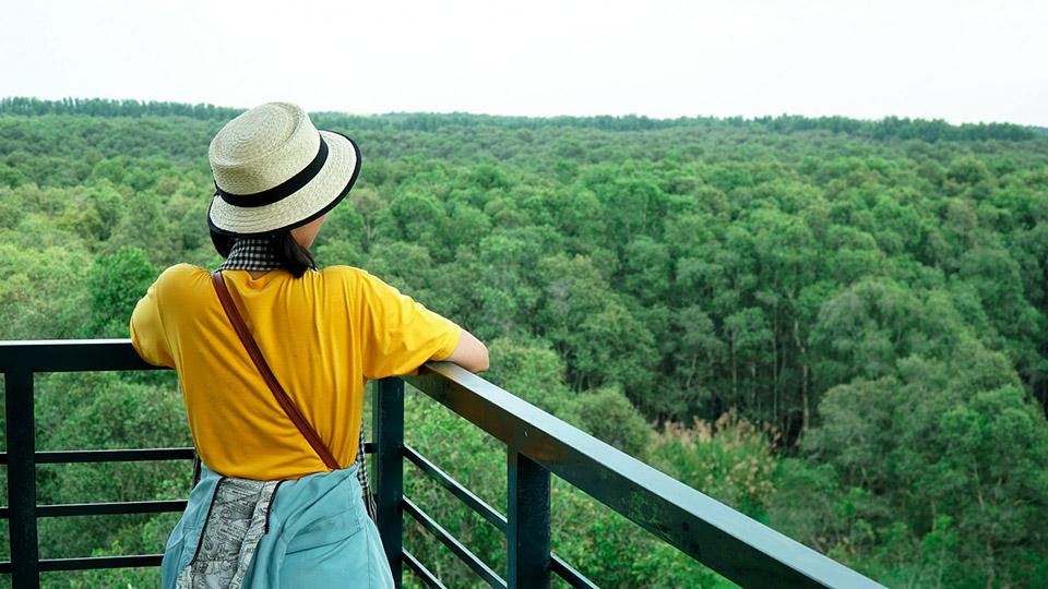 Đi du lịch miền Tây có gì hấp dẫn - Vietmountain Travel 3