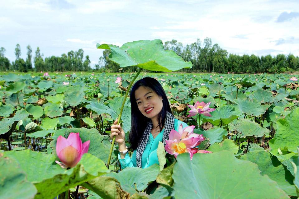Đi du lịch miền Tây có gì hấp dẫn - Vietmountain Travel 7