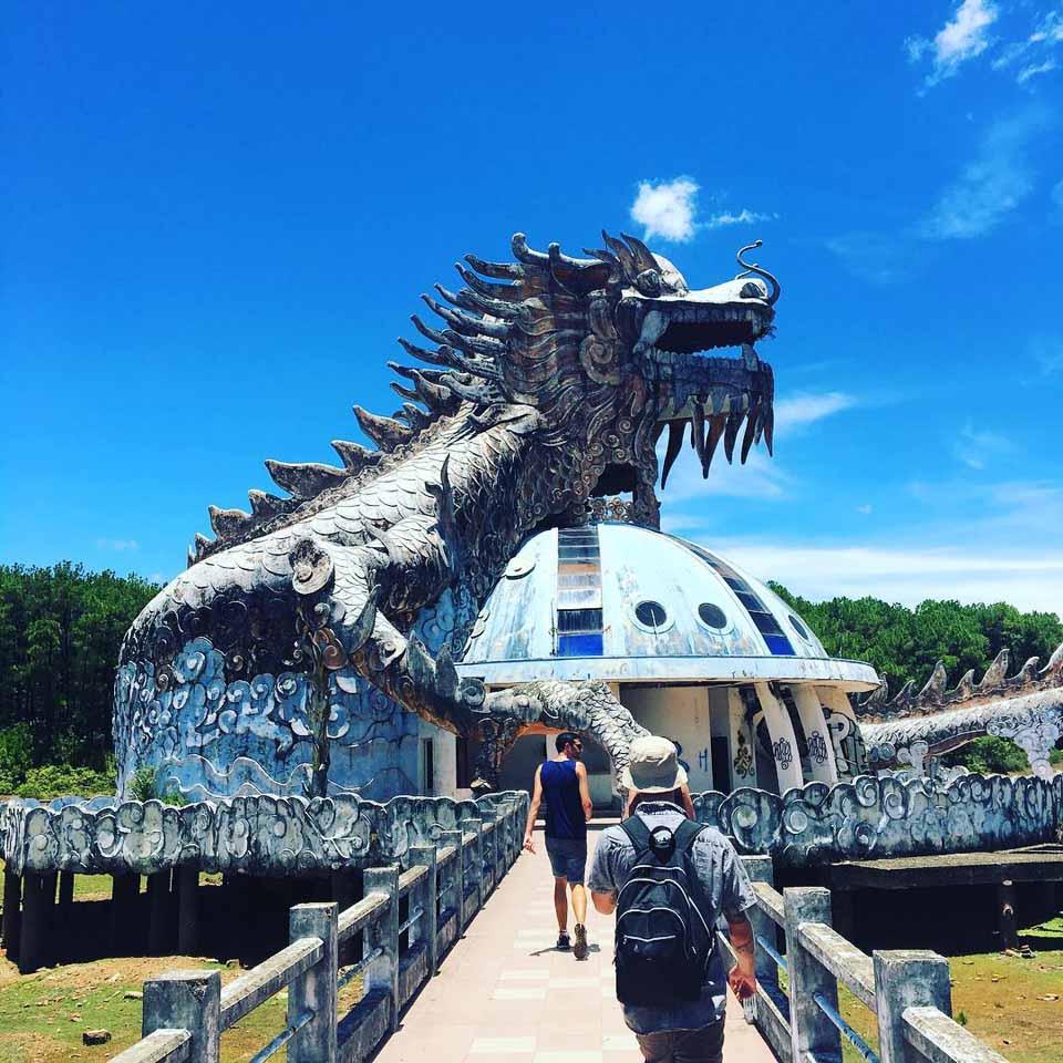 Những điểm tham quan hấp dẫn nhất không thể bỏ qua tại Huế - Vietmountain Travel 1