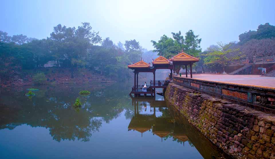 Những điểm tham quan hấp dẫn nhất không thể bỏ qua tại Huế - Vietmountain Travel 6