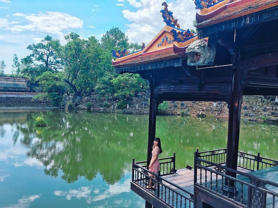 Những điểm tham quan hấp dẫn nhất không thể bỏ qua tại Huế - Vietmountain Travel 7
