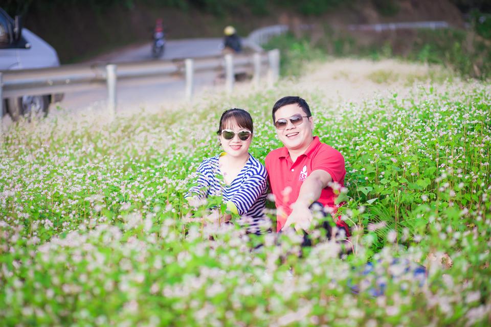 Hà Giang Tháng 10 - Chiêm Ngưỡng Vẻ Đẹp Như Trong Tranh 5
