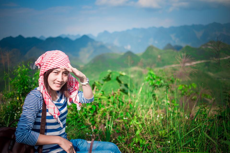 Hà Giang Tháng 10 - Chiêm Ngưỡng Vẻ Đẹp Như Trong Tranh 7