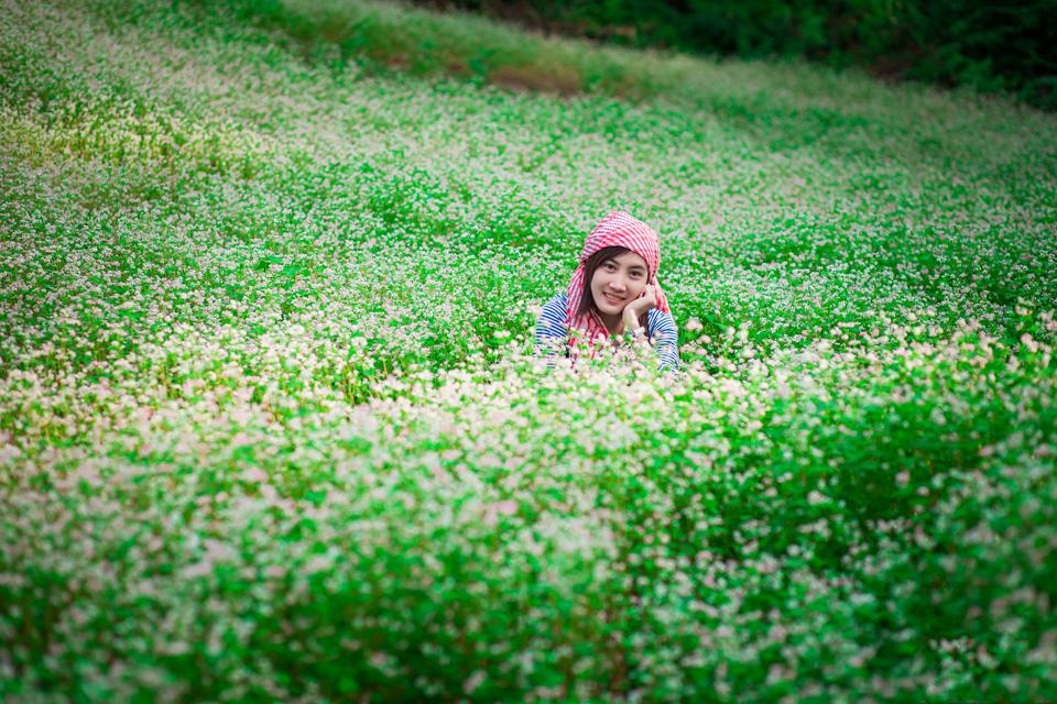 Hà Giang Tháng 10 - Chiêm Ngưỡng Vẻ Đẹp Như Trong Tranh 8