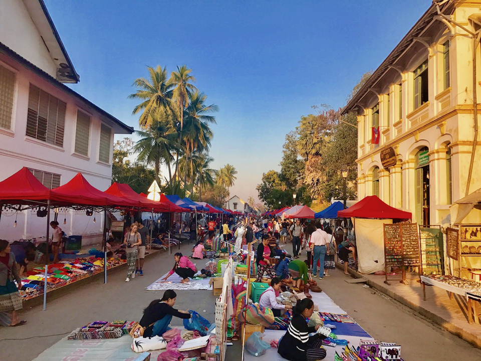 Những Địa Điểm Du Lịch Hấp Dẫn Tại Lào 11