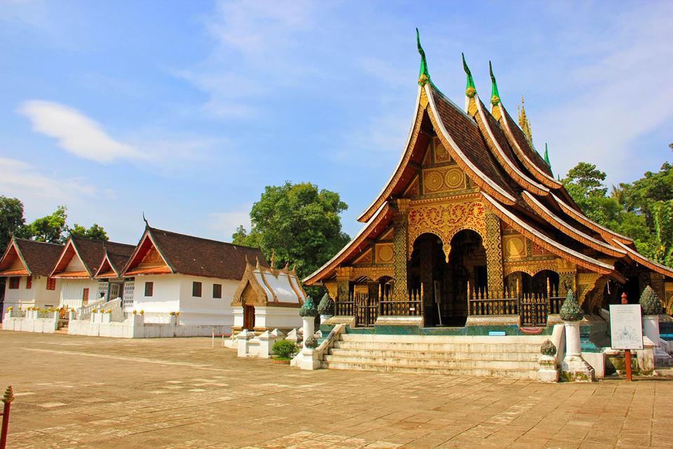 Những Địa Điểm Du Lịch Hấp Dẫn Tại Lào 6