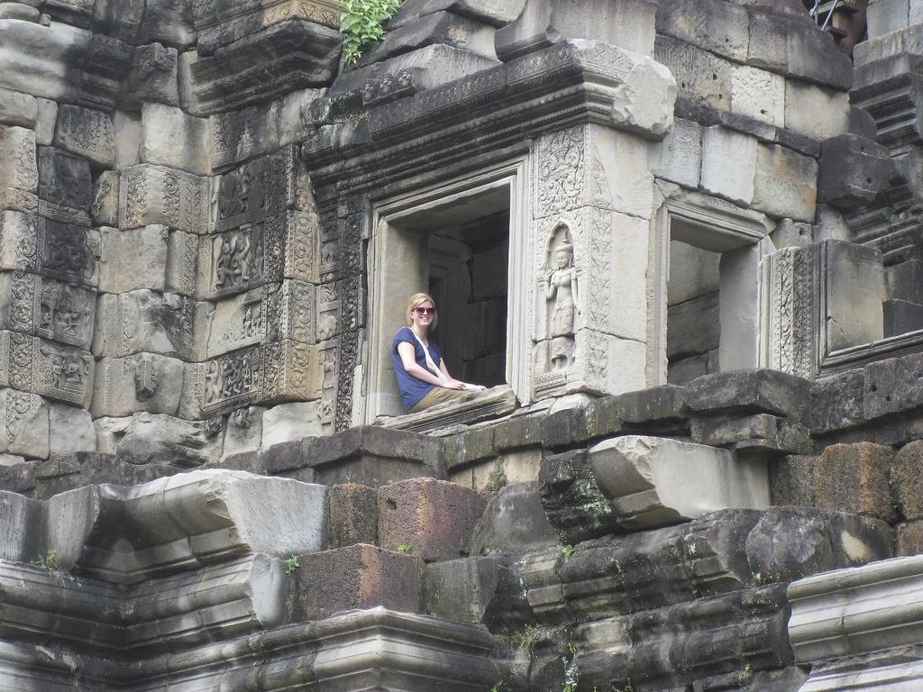 Tour Du Lịch Campuchia 4 Ngày 3 Đêm Tết Âm Lịch 2019 - Vietmountain Travel 4