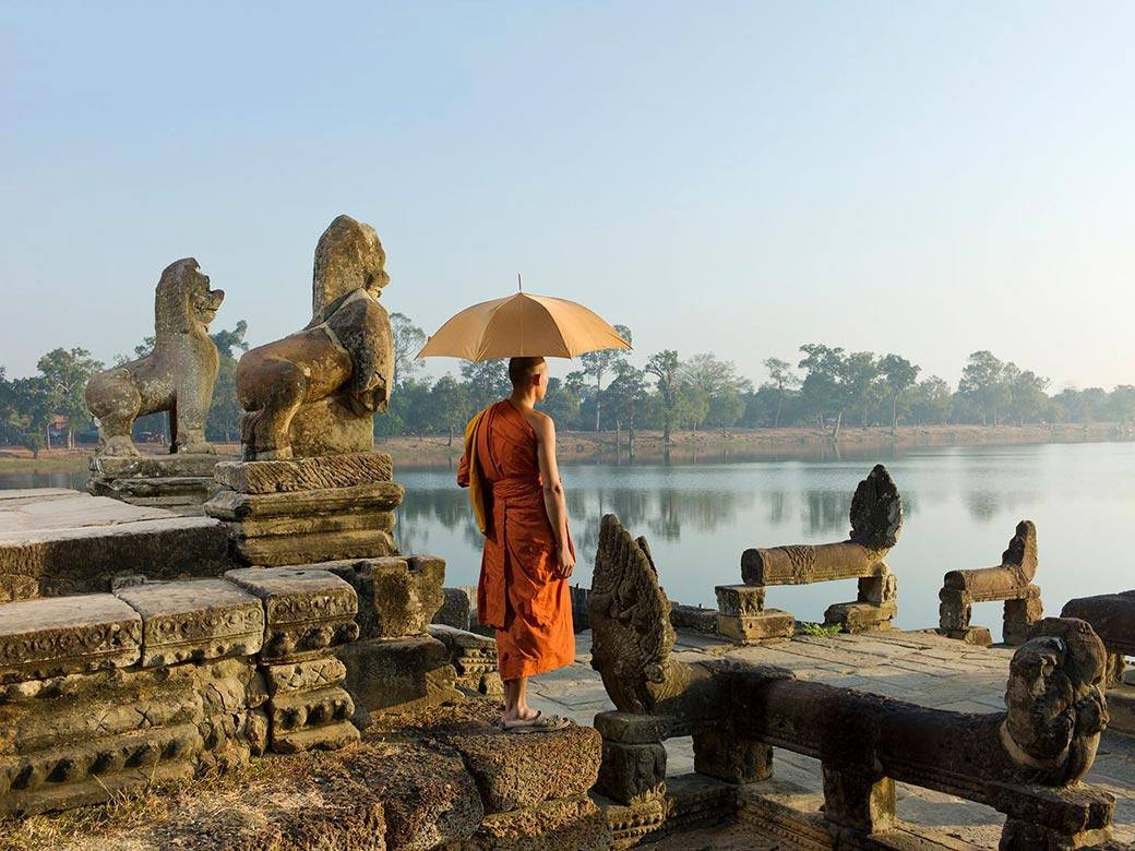 Tour Du Lịch Campuchia 4 Ngày 3 Đêm Tết Âm Lịch 2019 - Vietmountain Travel 1