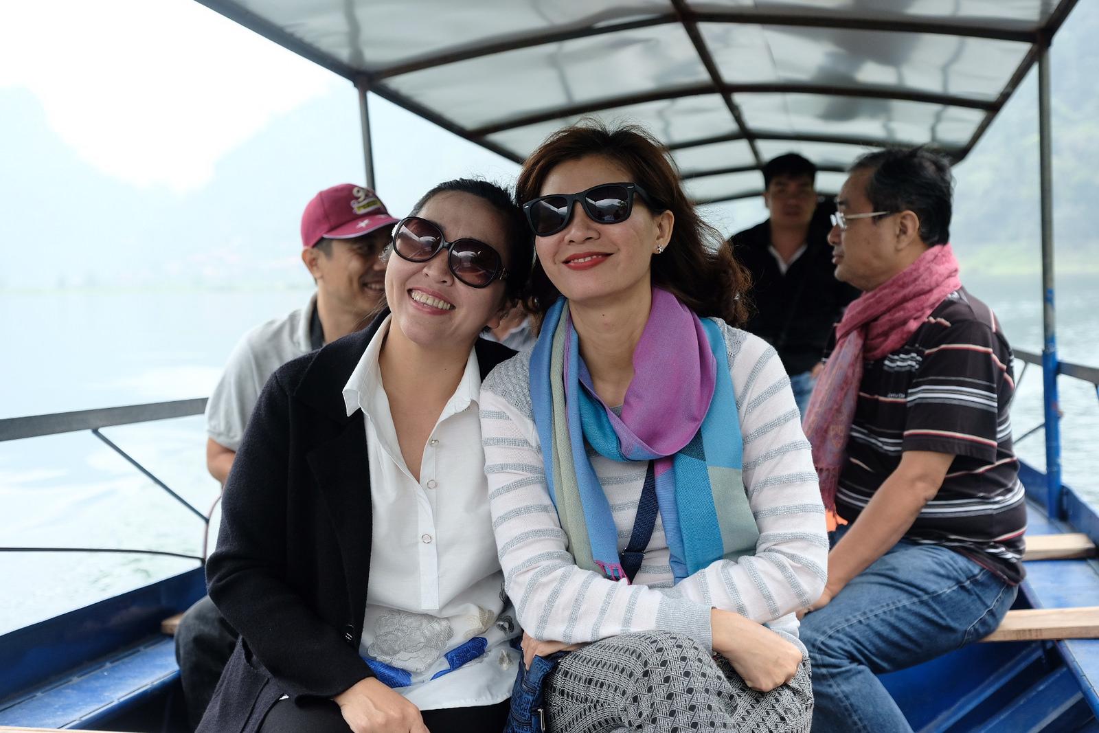 Tour Du Lịch Hồ Ba Bể 2 Ngày 1 Đêm Giá Rẻ từ Hà Nội - Vietmountain Travel 2
