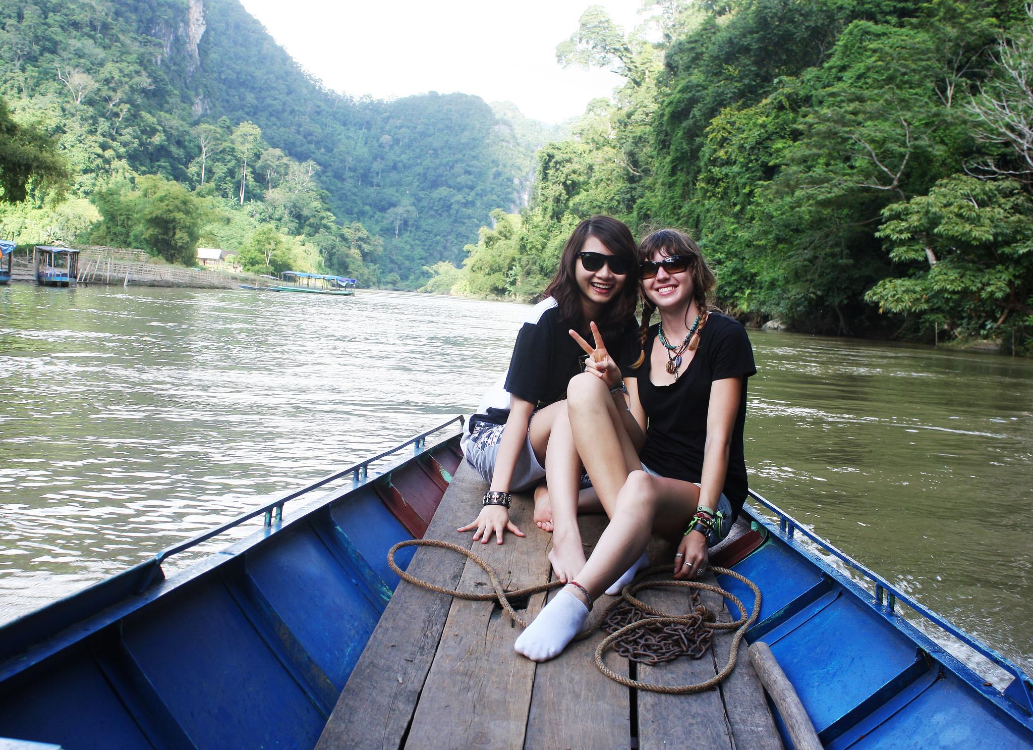 Tour Du Lịch Hồ Ba Bể 2 Ngày 1 Đêm Giá Rẻ từ Hà Nội - Vietmountain Travel 3