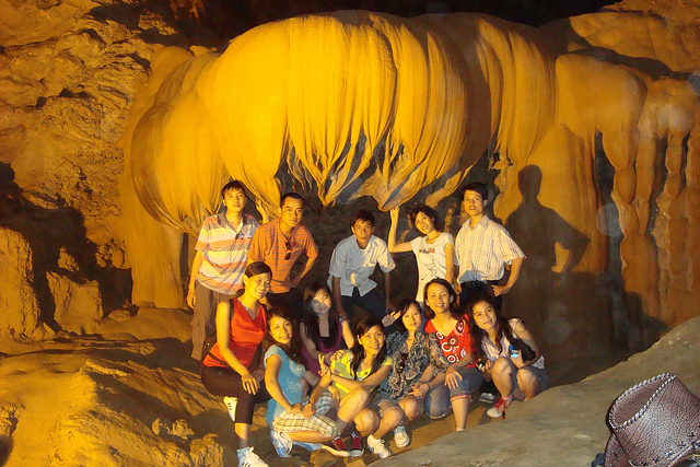 Tour Du Lịch Hà Giang Cao Bằng 5N4Đ Dịp 30 Tháng 4 giá rẻ - Vietmountain Travel 5