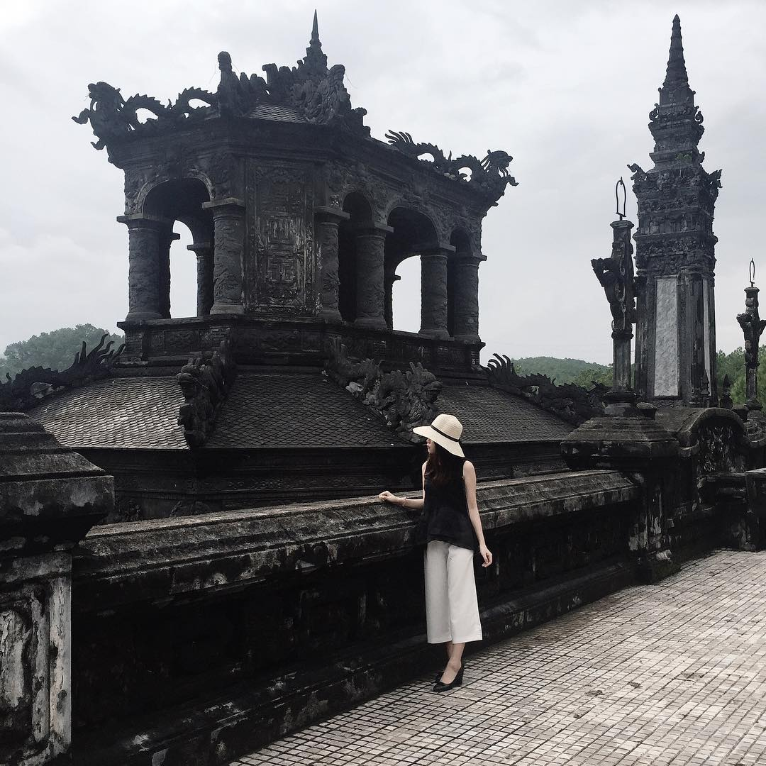 Tour Du Lịch Đà Nẵng – Sơn Trà – Bà Nà – Hội An – Huế 4 Ngày 3 Đêm - Vietmountain Travel 2