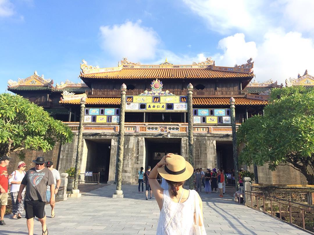 Tour Du Lịch Đà Nẵng – Sơn Trà – Bà Nà – Hội An – Huế 4 Ngày 3 Đêm - Vietmountain Travel 6