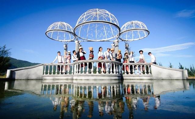 Tour Du Lịch Đà Nẵng 4 Ngày 3 Đêm Giá Rẻ - Vietmountain Travel 5