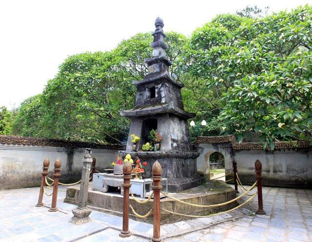 Tour Du Lịch Yên Từ Chùa Ba Vàng Giá Rẻ Từ Hà Nội - Vietmountain Travel 5