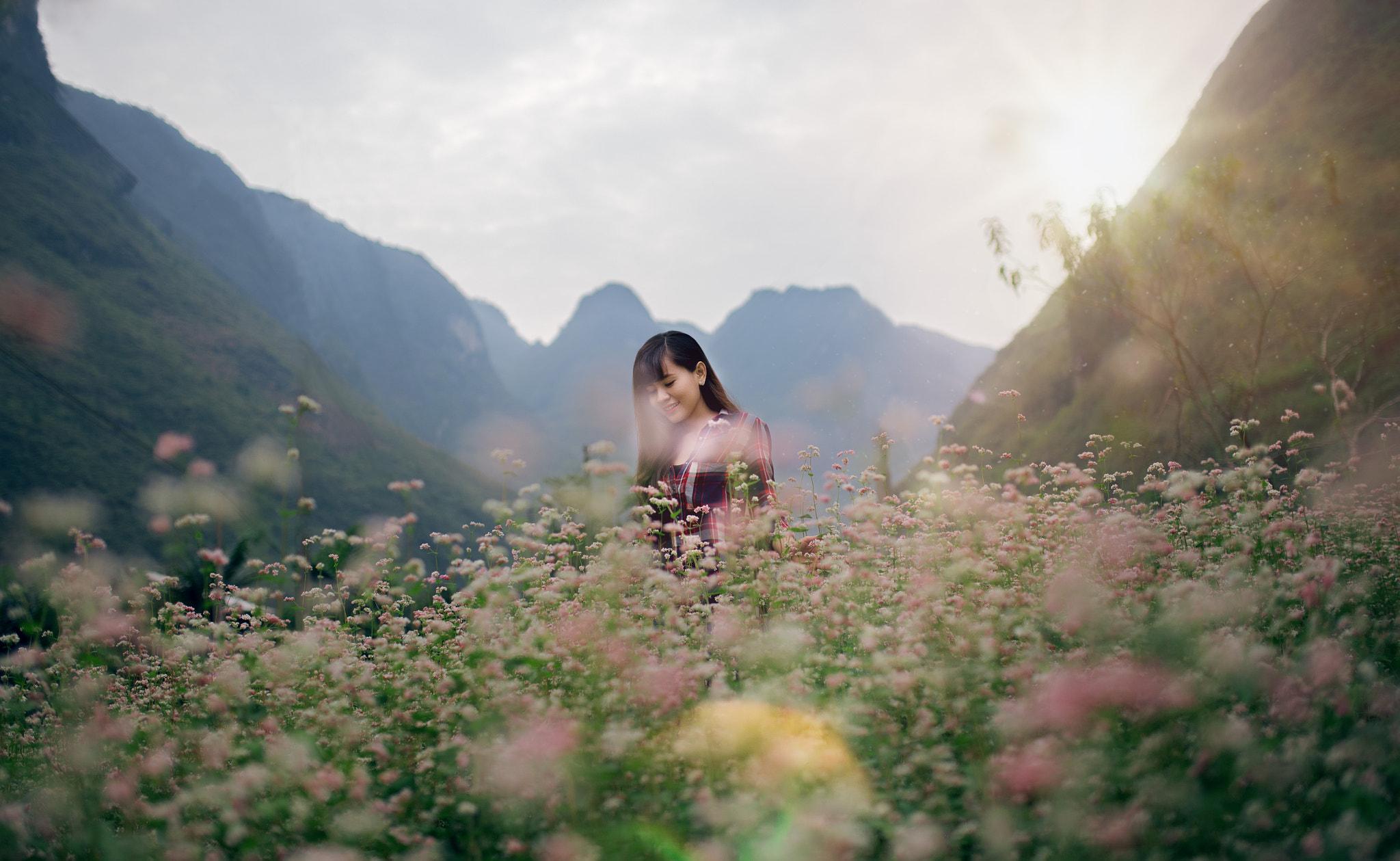 Tour Du Lịch Hà Giang Cao Bằng 5N4Đ Dịp 30 Tháng 4 giá rẻ - Vietmountain Travel 1