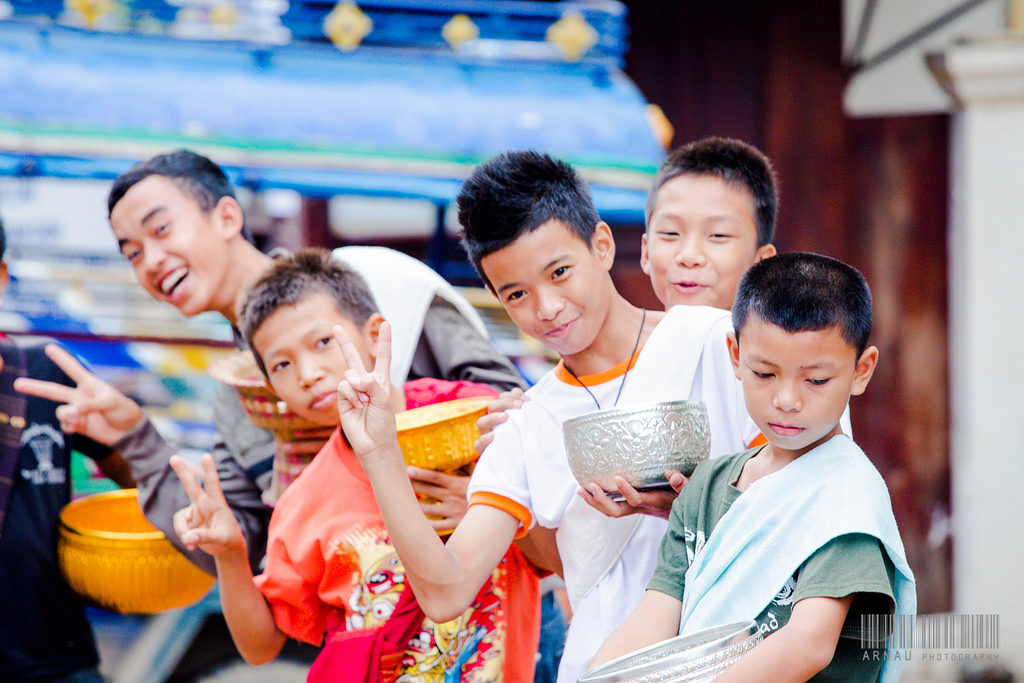 Cảm nhận về Lào sau hành trình 4 ngày 3 đêm - Vietmountain travel 1