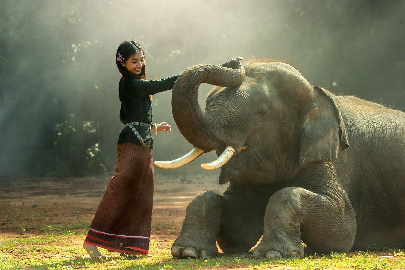 Cảm nhận về Lào sau hành trình 4 ngày 3 đêm - Vietmountain travel 4