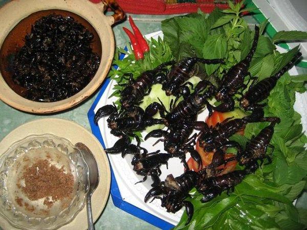 Những món ăn ngon nên thử khi đến du lịch Lào 10