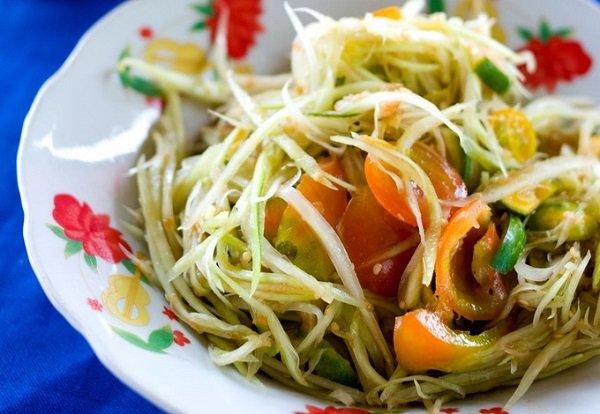 Những món ăn ngon nên thử khi đến du lịch Lào 4