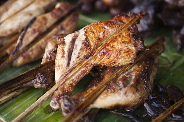 Những món ăn ngon nên thử khi đến du lịch Lào 5