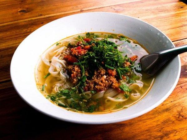 Những món ăn ngon nên thử khi đến du lịch Lào 6