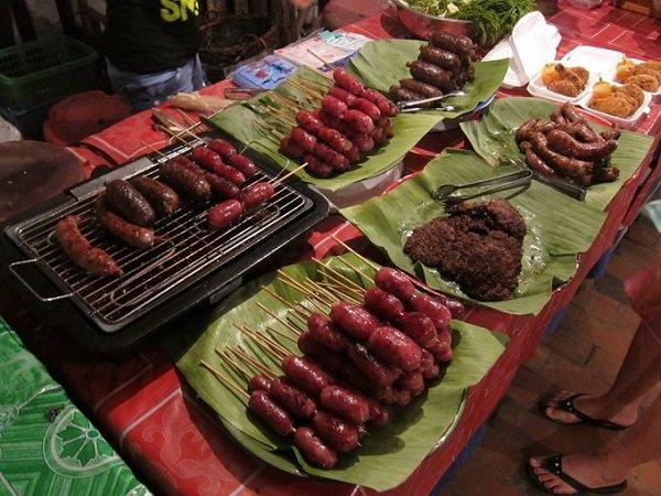 Những món ăn ngon nên thử khi đến du lịch Lào 7