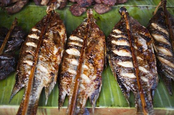 Những món ăn ngon nên thử khi đến du lịch Lào 8
