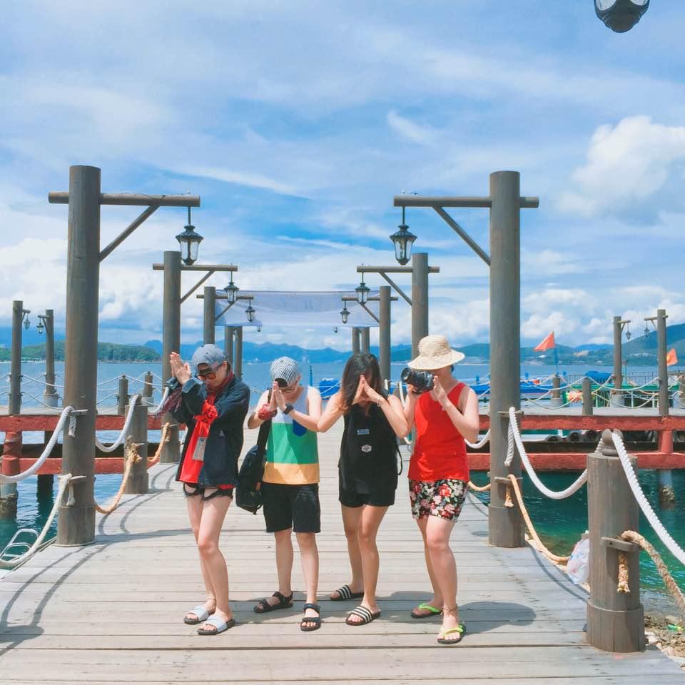 Tour Du Lịch Nha Trang Giá Rẻ Khởi Hành Hàng Tuần - Vietmountain Travel 2