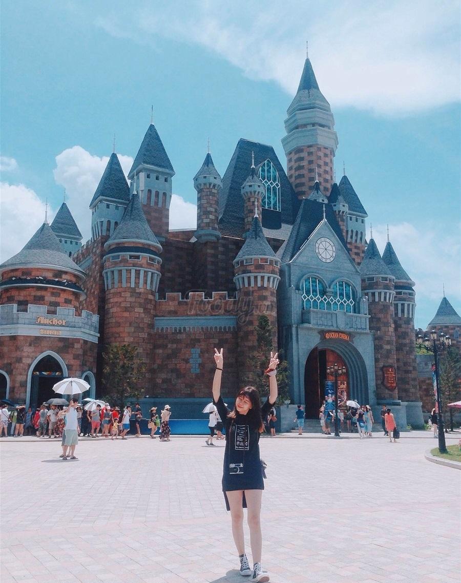 Tour Du Lịch Nha Trang 4 Ngày 3 Đêm Giá Rẻ - Vietmountain Travel 2