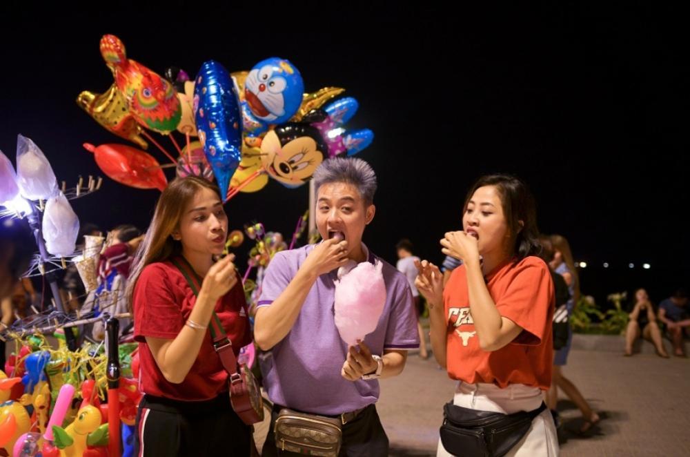 Tour Du Lịch Nha Trang 4 Ngày 3 Đêm Giá Rẻ - Vietmountain Travel 9