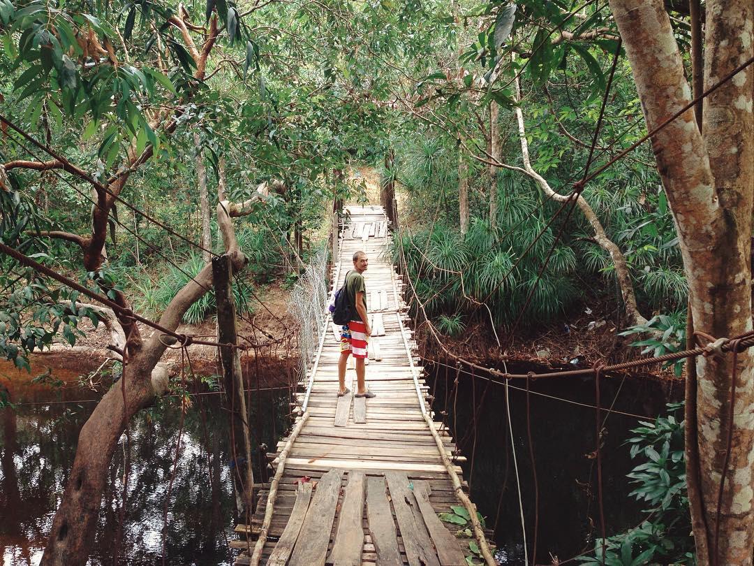 Tour Du Lịch Phú Quốc, Câu cá, lặn ngắm san hô 3 ngày 2 đêm giá rẻ - Vietmountain Travel 1
