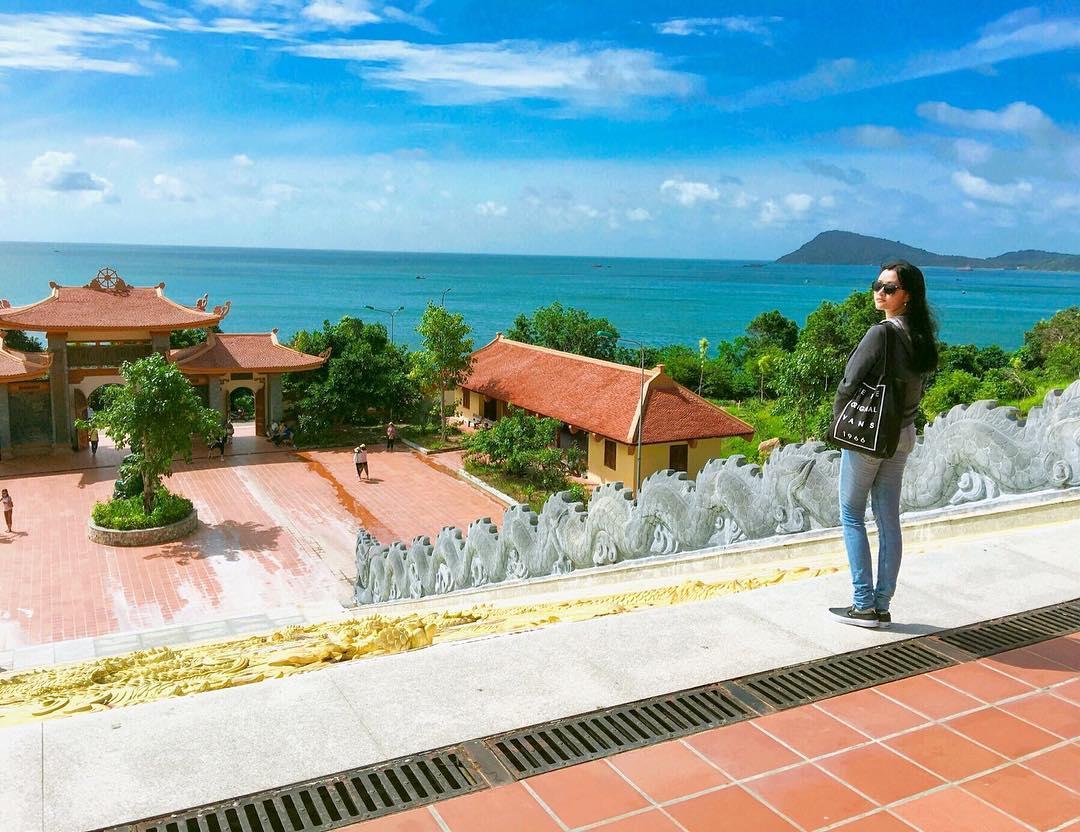 Tour Du Lịch Phú Quốc, Câu cá, lặn ngắm san hô 3 ngày 2 đêm giá rẻ - Vietmountain Travel 6